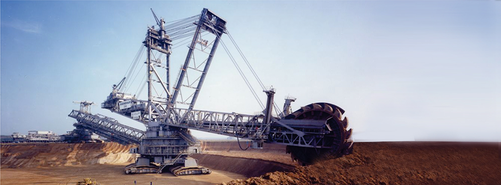 Open Cast Mining Equipment And Systems Thyssenkrupp